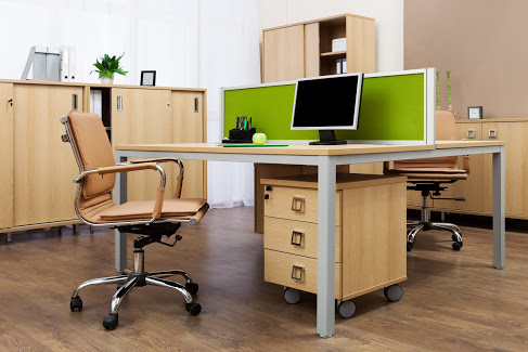 When Does Moving From a Home Office to a Separate Office Make Sense?
